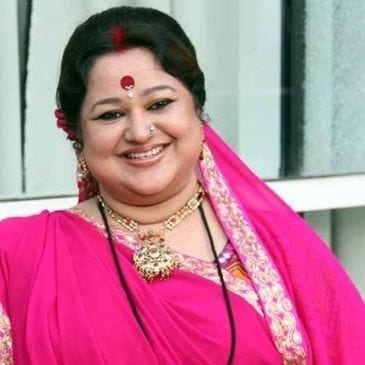 Sarla Arora aka Supriya Shukla