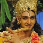 Saurabh Raj Jain as Lord Krishna