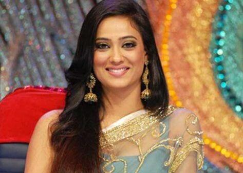 Shweta Tiwari aka Prerna Basu Bajaj Sharma