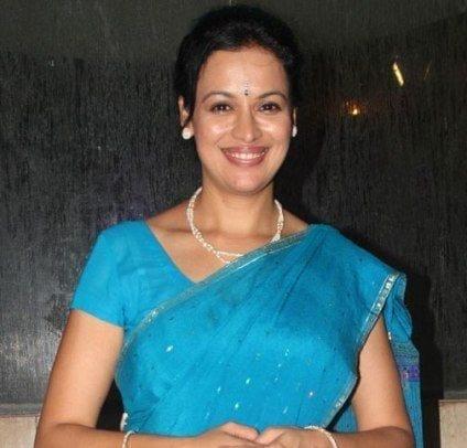 Suchitra Goenka aka Jyoti Gauba
