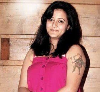 Sunaina Sharma aka Smita Singh