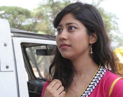 Vasundhara Singh Shekhawat aka Nida Chakraborty