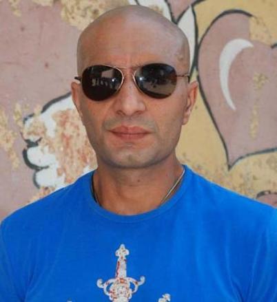 Yashvardhan Goel aka Amit Behl