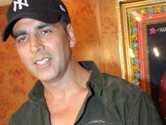 Akshay Kumar aka Rajiv Hari Om Bhatia