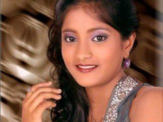 Ami aka Ulka Gupta