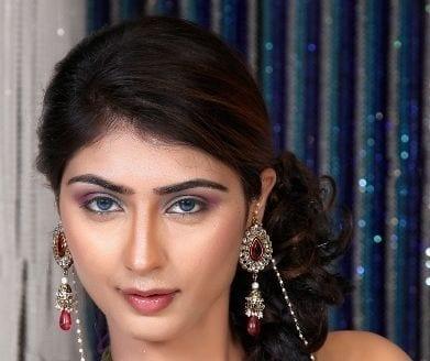 Antara Raghunath Nayak aka Nikita Sharma