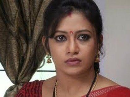 Bharathi aka Sreeja