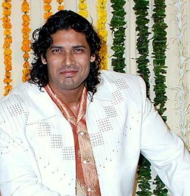 Chhotu Patil aka Ketan Karande
