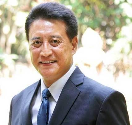 Danny Denzongpa aka Tshering Phintso