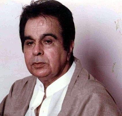 Dilip Kumar aka Muhammed Yusuf Khan