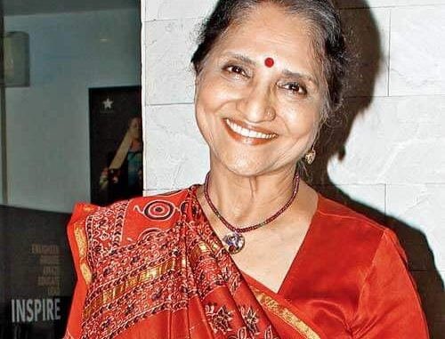 Godavari Thakkar aka Sarita Joshi