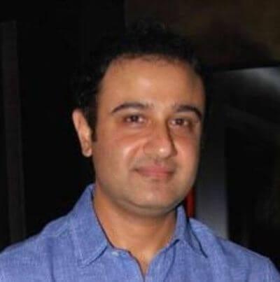 Indar Sharma aka Vivek Mushran