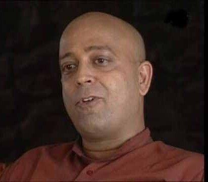 Jasveer's Father aka Pramod Moutho