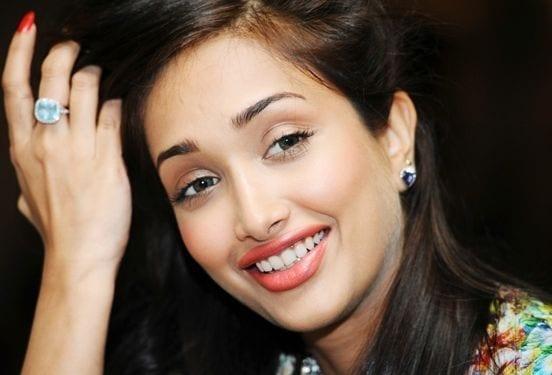 Jiah Khan aka Nafisa Rizvi Khan