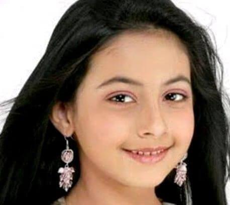 Khushboo aka Reem Sheikh