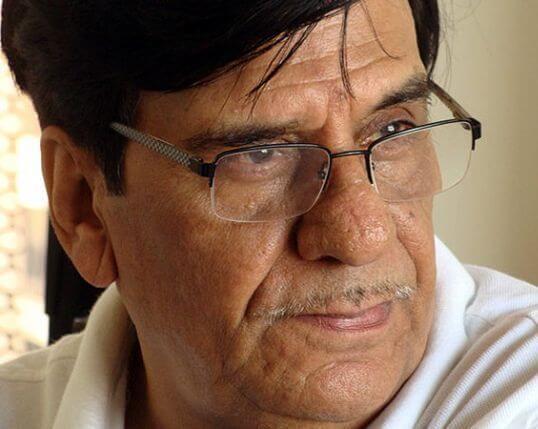 Labhshankar Thakkar aka Arvind Vaidya