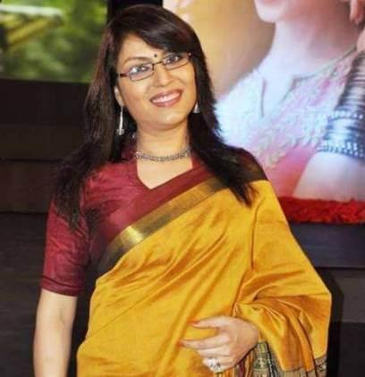 Leela Thakkar aka Anjali Mukhi
