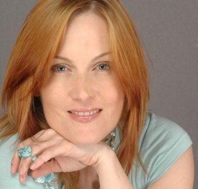 Lydia aka Suzanne Bernert