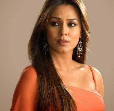 Mahima Chaudhry aka Ritu Chaudhry