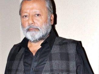 Mussadi Lal aka Pankaj Kapoor