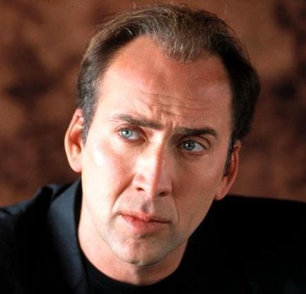 Nicolas Cage aka Nicolas Kim Coppola