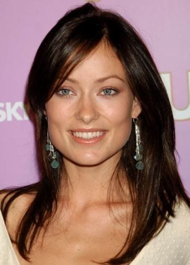 Olivia Wilde aka Olivia Jane Cockburn
