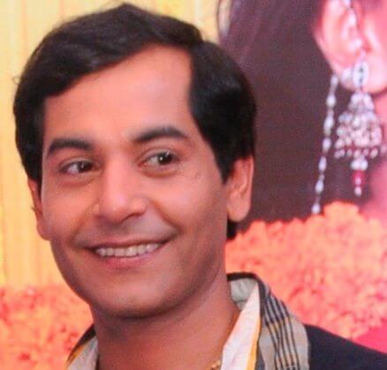 Pappu aka Gaurav Gera
