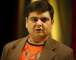 Patel aka Deven Bhojani