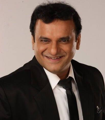 Praveen Thakkar aka Paresh Ganatra