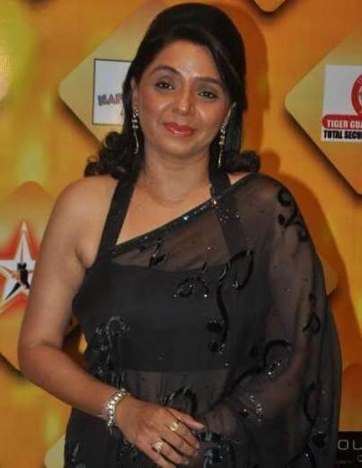 Praveena Thakkar aka Vaishali Thakkar