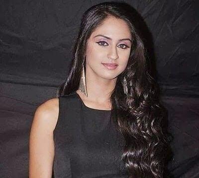 Sakshi Karan Modi aka Krystle D'Souza