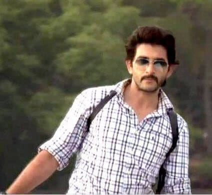 Arjun TV Serial Cast Real Names with Photographs