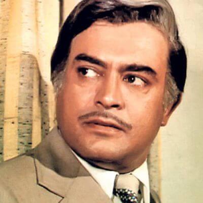 Sanjeev Kumar aka Harihar Jethalal Jariwala