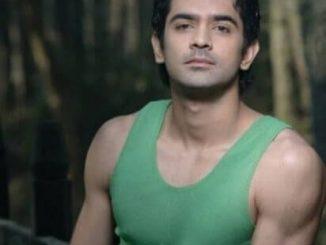 Shravan Jaiswal real name is Barun Sobti