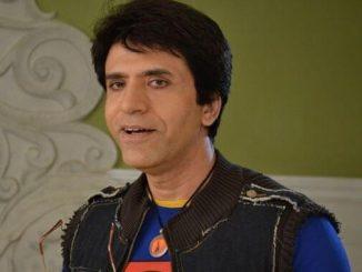 Suresh Modi aka Sooraj Thapar