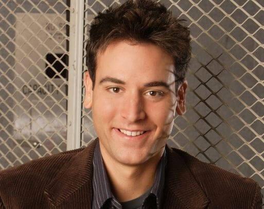 Ted Mosby aka Josh Radnor