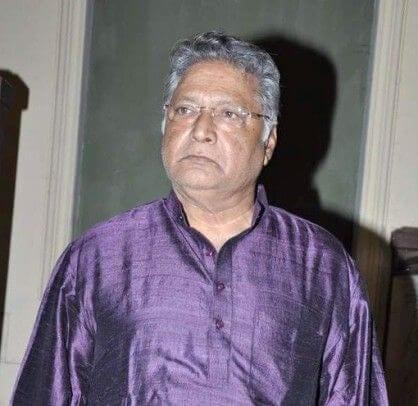 Vikram Aditya Rathod aka Vikram Gokhale