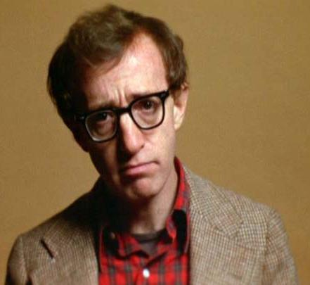 Woody Allen real name is Allan Stewart Konigsberg