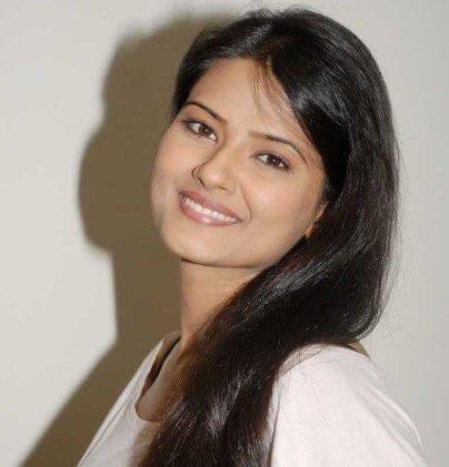 Aarti Sindhia aka Kratika Sengar