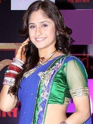 Aditi Jaiswal aka Hunar Hali