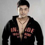 Akshat Shergill aka Amit Pachori