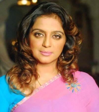 Aloka Asthana aka Tanushree Kaushal