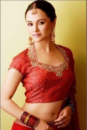 Anna D'Souza aka Bhavna Khatri