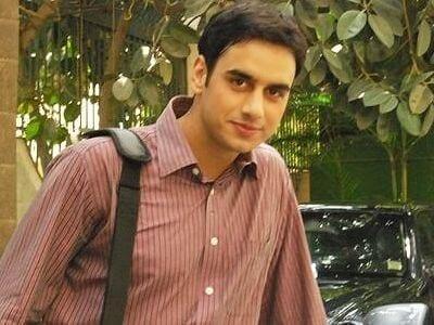 Anuj Sethi aka Waseem Mushtaq