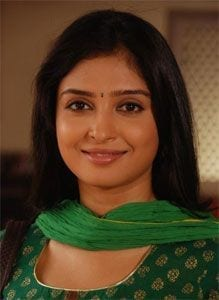 Arpita Sindhia aka Shweta Munshi