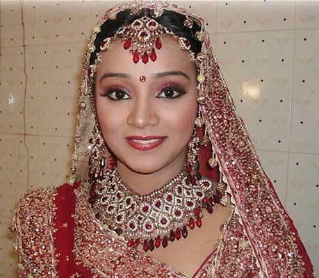 Asha aka Mamta Chaturya