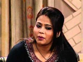 Asha Desai aka Pranoti Pradhan