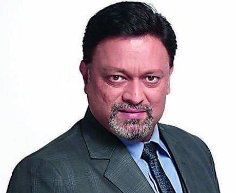 Balraj Asthana aka Kiran Karmarkar