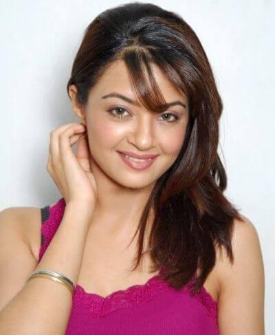 Charu Sinha aka Surveen Chawla