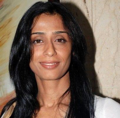 Durgadevi Patel aka Achint Kaur